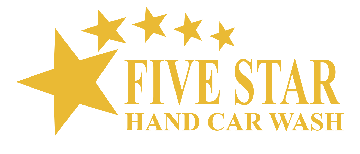 Five Star Hand Car Wash